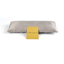 Jedwabna poduszeczka z rzepakiem